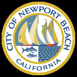 Newport Beach Logo